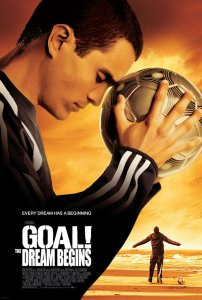 Įvartis! / Goal! The dream Begins (2005)