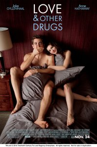 Meilė ir kiti narkotikai / Love and Other Drugs (2010)