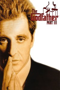 Krikštatėvis III / The Godfather: Part III (1990)