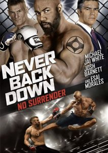 Niekada nepasiduok 3 / Never Back Down No Surrender (2016)