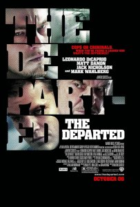 Infiltruoti / The Departed (2006)