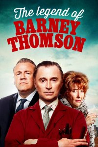Legenda apie Barnį Tompsoną / The Legend Of Barney Thomson (2015)