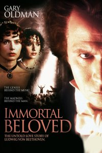 Nemirtinga mylimoji / Immortal Beloved (1994)