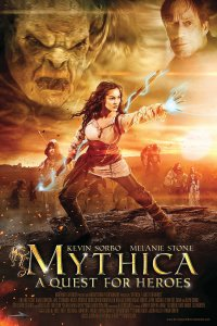 Mitika: Darksporas / Mythica: The Darkspore (2015)