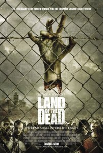 Mirusiųjų žemė / Land of the Dead (2005)