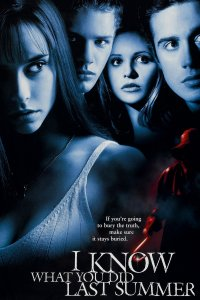 Žinau Ką Veikei Aną Vasarą / I Know What You Did Last Summer (1997)