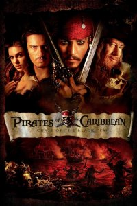 Karibų piratai: Juodojo perlo prakeiksmas / Pirates of the Caribbean: The Curse of the Black Pearl (2003)