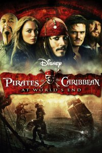 Karibų piratai: pasaulio pakrašty / Pirates of the Caribbean: At Worlds End (2007)