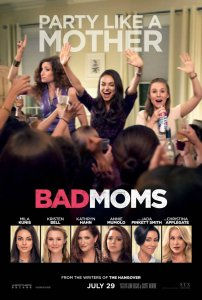 Blogos mamos / Bad Moms (2016)