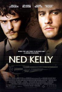 Kelly gauja / Ned Kelly (2003)