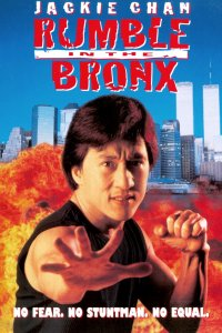 Neramumai Bronkse / Rumble In The Bronx (1995)