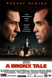 Bronkso istorijos / A Bronx Tale (1993)
