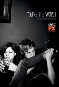 Tu - pats blogiausias / Youre the Worst (Season 2)