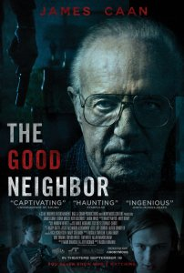 Geras kaimynas / The Good Neighbor (2016)