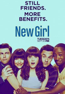 Naujokė / New Girl (Season 06)
