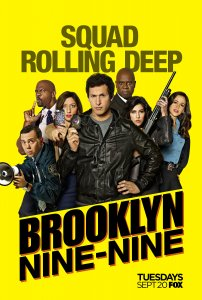 Bruklinas 99 / Brooklyn Nine-Nine (Season 4)