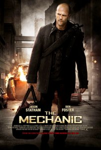 Mechanikas / The Mechanic (2011)