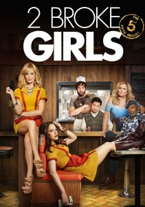 Dvi merginos be cento / 2 Broke Girls (Season 06)