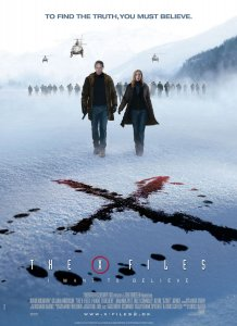 X Failai: Noriu tikėti / X-Files: I Want to Believe (2008)