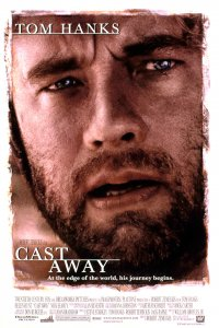 Prarastasis / Cast Away (2000)