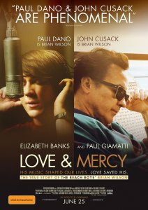 Meilė ir malonė / Love and Mercy (2014)