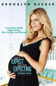 Ko laukti kai laukies / What to Expect When Youre Expecting (2012)