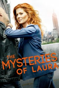 Lauros paslaptys / The Mysteries of Laura (Season 2)