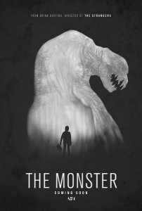 Pabaisa / The Monster (2016)