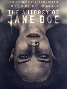 Skrodimas / The Autopsy of Jane Doe (2016)