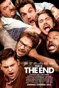 Dabar jau tikrai šikna / This Is the End (2013)