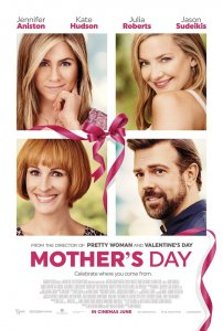 Motinos diena / Mothers day (2016)