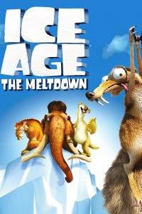 Ledynmetis 2: eros pabaiga / Ice Age: The Meltdown (2006)