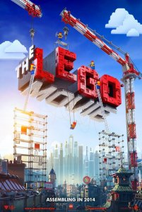 Lego filmas / The Lego Movie (2014)