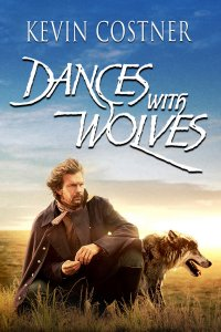 Šokis su vilkais / Dances with Wolves (1990)