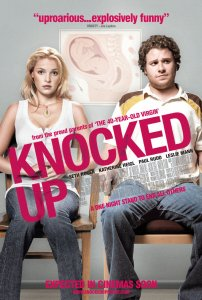 Užkibo / Knocked Up (2007)