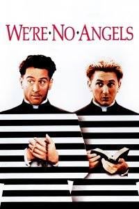 Mes ne šventieji / Were No Angels (1989)