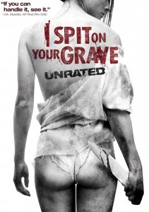 Spjaunu ant tavo kapo / I Spit on Your Grave (2010)
