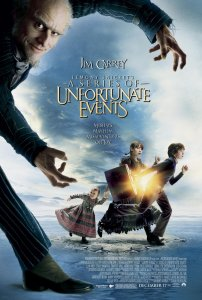 Neįtikėtinos Lemoni Sniketo istorijos / Lemony Snickets A Series of Unfortunate Events (2004)