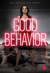 Geras elgesys / Good Behavior (Season 1)