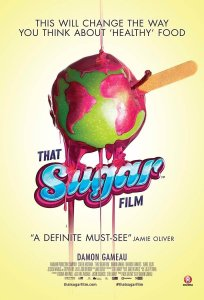 Cukrinis filmas / That Sugar Film (2014)