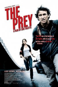 Grobis / The Prey (2011)