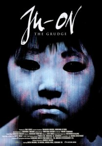 Pagieža / Ju-on: The Grudge (2002)