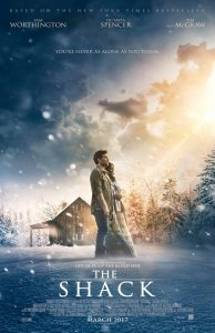 Pašiūrė / The Shack (2017)