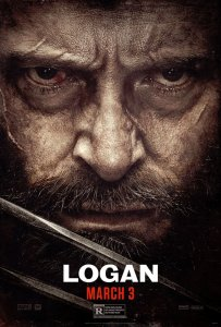 Loganas. Ernis / Logan: The Wolverine (2017)