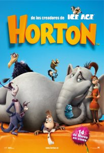Hortonas / Horton Hears a Who! (2008)