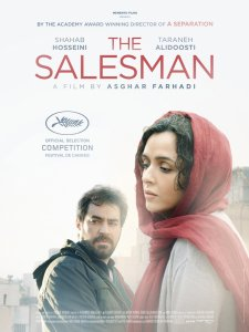Komivojažierius / The Salesman (2016)
