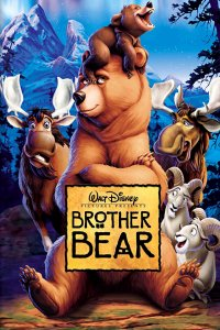 Brolis Lokys / Brother Bear (2003)