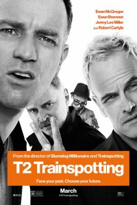 На игле 2  / T2 Trainspotting (2017)