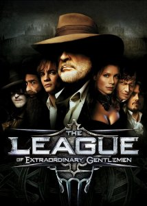 Ekstraordinarių džentelmenų lyga / The League of Extraordinary Gentlemen (2003)