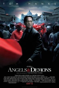 Angelai ir demonai / Angels & Demons (2009)